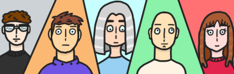 Комикс ВОНИ на портале Авторский Комикс