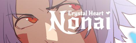 Комикс Нонаи: Хрустальное Сердце на портале Авторский Комикс