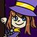 Комикс Хэт Кид, путешественница во времени [Time traveling Hat Kid] на портале Авторский Комикс
