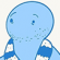 Комикс Норм синие комиксы [Ok Blue Comics] на портале Авторский Комикс
