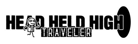 Комикс Head Held High: Traveler на портале Авторский Комикс