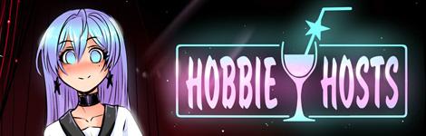Комикс Хобби Хосты на портале Авторский Комикс