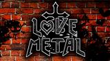 Комикс Love Metal на портале Авторский Комикс