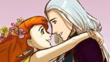 Комикс Underworld Love Story на портале Авторский Комикс