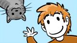 Комикс Автора понесло на портале Авторский Комикс