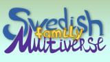 Комикс Swedish Family Multiverse на портале Авторский Комикс