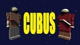 Комикс Cubus на портале Авторский Комикс