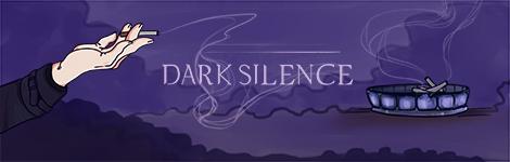Комикс Dark Silence на портале Авторский Комикс