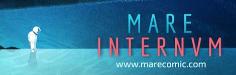 Комикс Mare Internum на портале Авторский Комикс