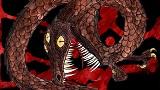 Комикс Пожиратель Демонов (Demon Eater) на портале Авторский Комикс