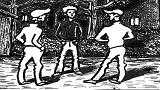 Комикс истории ботана на портале Авторский Комикс