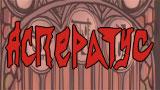 Комикс Асператус: осколки душ на портале Авторский Комикс