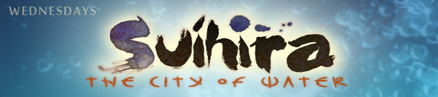 Suihira: The City of Water